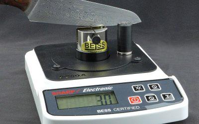 knife sharpness tester machine