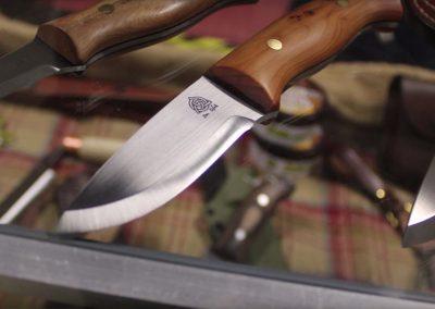 bushcraft knife 2019